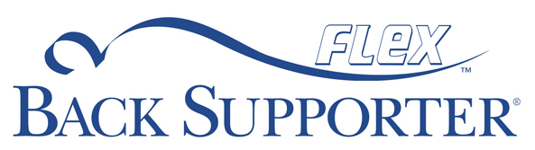 Back Supporter Flex Logo
